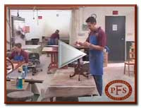 furniture repair video
